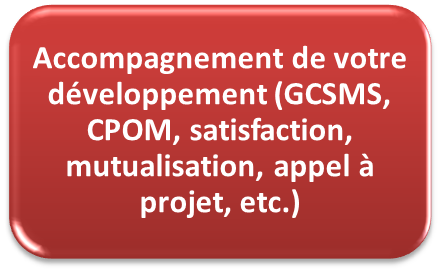 Accompagnement developpement